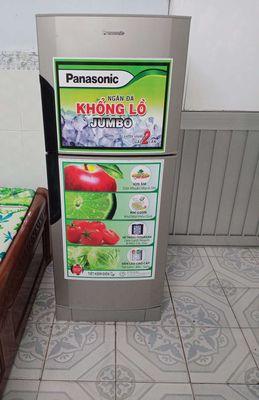 Tủ lạnh Panasonic (Ngăn đá lớn 180lit)