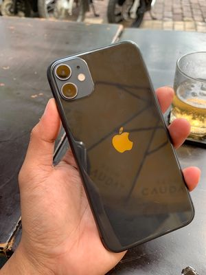 Iphone 11 lock