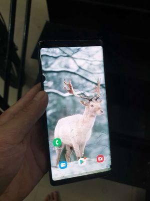 Samsung Note9 128Gb Nứt Kính Giá Tốt