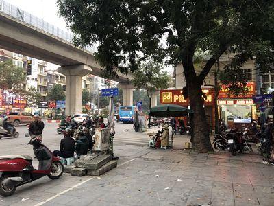 Mặt Huỳnh Thúc Kháng, Hà Đông, 4.4 Tỷ, Kinh Doanh
