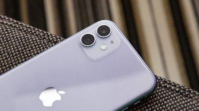 Iphone 11 tím 64GB
