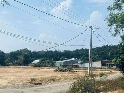 Bán lô đất 180triệu đã có sổ ngay huyện Đồng Phú