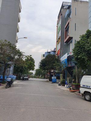 Bán gấp nhà liền kề DV02 Mậu Lương, Kiến Hưng, HĐ