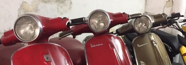 Xe đạp điện Duy Thành