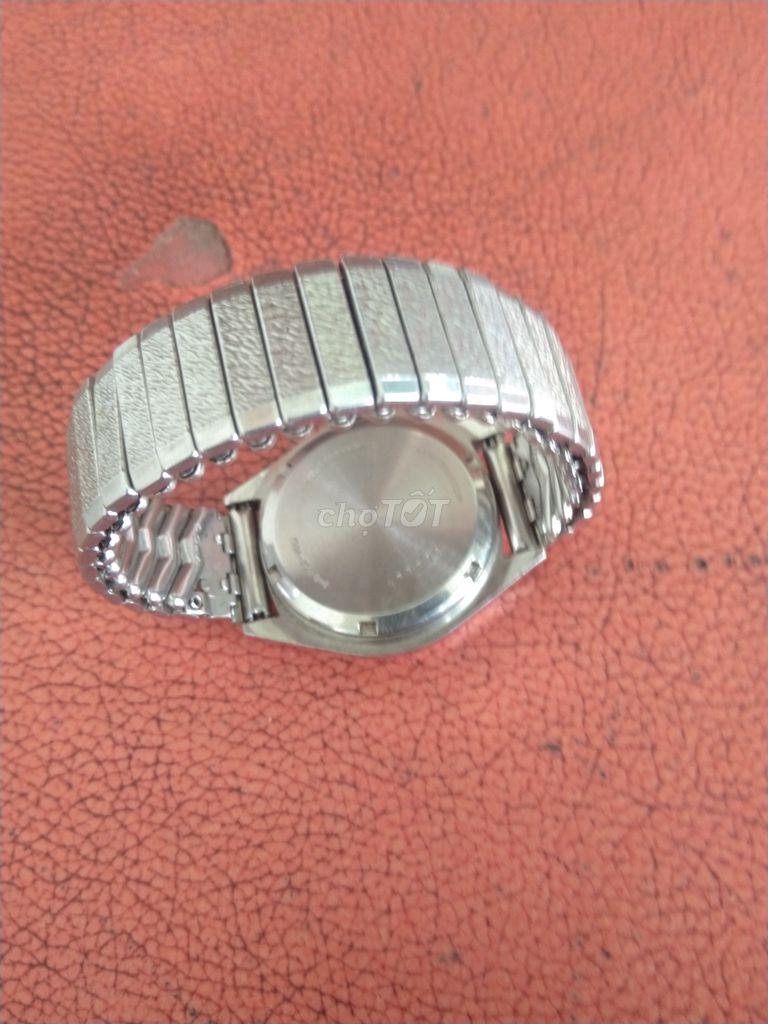 Cần bán đồng hồ đeo tay nam ALBA Japan