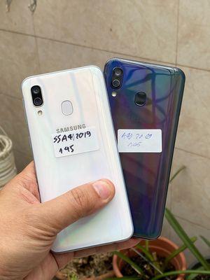 Samsung Galaxy A40 2019. Zin nguyên bản. Đẹp keng