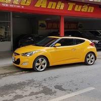 Salon Auto Anh Tuấn