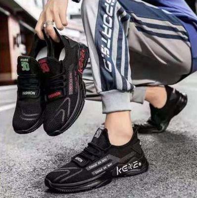Giày sneaker nam kene mẫu mới 100%