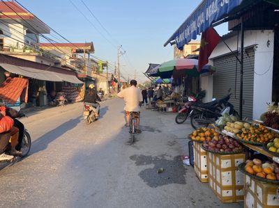 Bán đất trục chính 361 , P Bàng La, Q Đồ Sơn