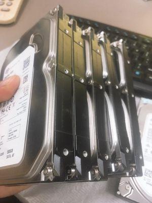 Tháo máy dư mấy ổ cứng