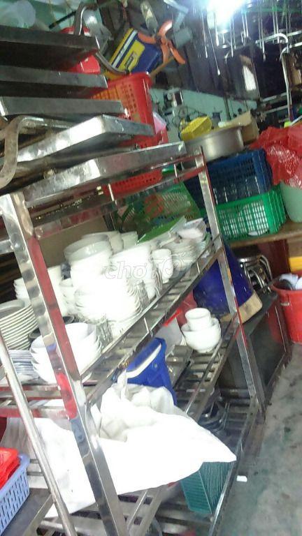 đồ dùng mở quán ăn, quán nhậu