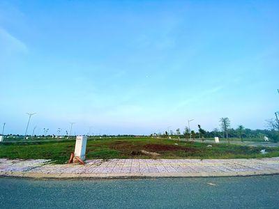 Đất Nền Trung Tâm Cà Mau 109m2