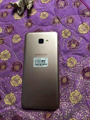 Samsung Galaxy J4 pro Vàng