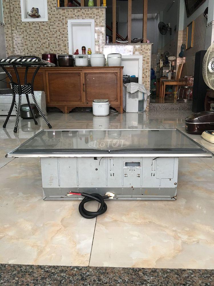 0907853424 - Bếp từ âm size 75 nội địa Nhật Mitsubishi