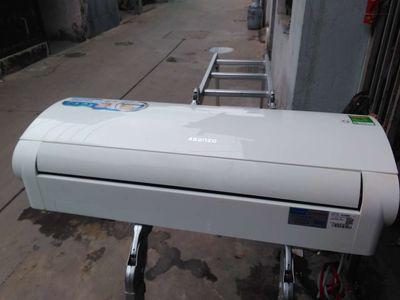 Máy lạnh Sanyo 1.5hp bao mới,bao xài,tiết kiệm điê