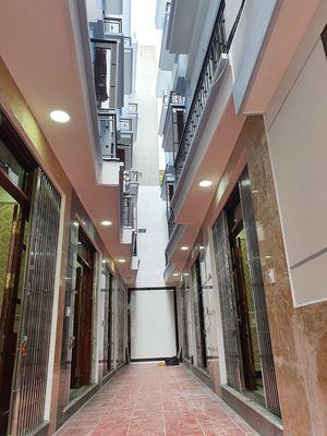 Nhà mới 4T*32m2 số 18/254 Xuân Phương, ôtô gần 25m