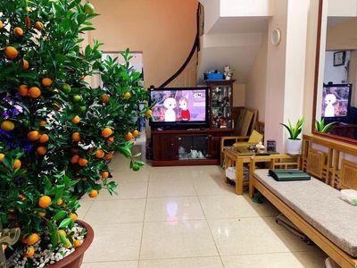 Bán nhà ngõ 37 Lê Thanh Nghị HBT 40m 4T 5.3 tỷ