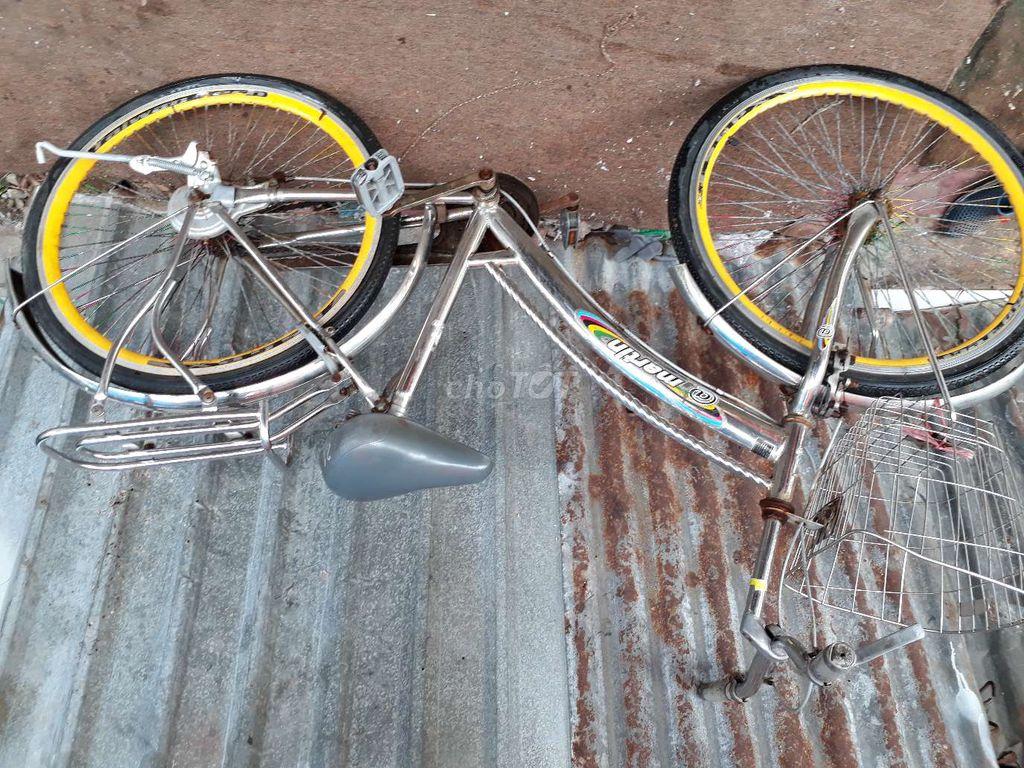 0386349122 - Xe đạp mới như hình
