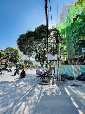 Shophouse KD đa ngành nghề MT nguyễn Sơn Q.Tân Phú