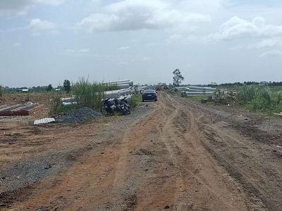 Đất Huyện Châu Thành Thị Trấn Mái Dầm 80m²