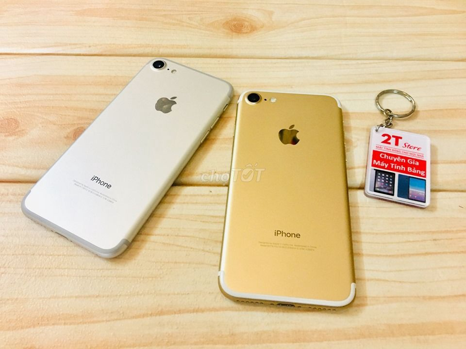 The 2T Store: Điện thoại Apple Iphone 7 đẹp 99%