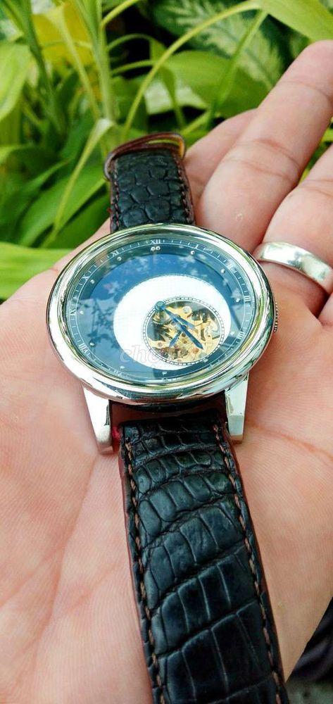 Đồng hồ cổ tự động chuẩn Japan nội địa của citizen