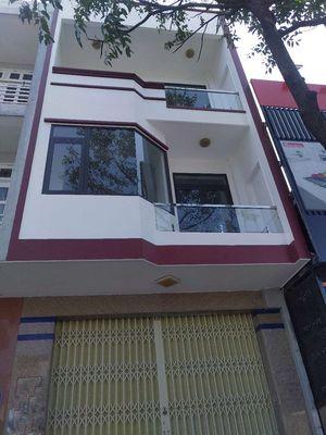 Nhà 3 tầng MT đường Điện Biên Phủ, 100m2. Giá mềm