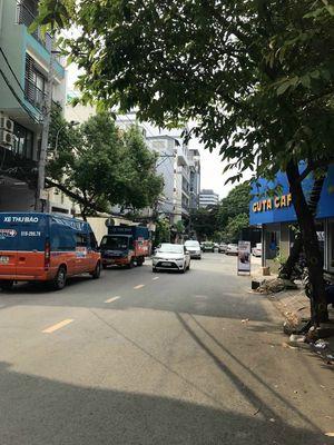 MT Lam Sơn, Tân Bình khu sân bay thích hợp xây VP