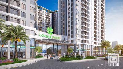 Cần vốn bán gấp Lovera Vista Khang Điền giá sốc