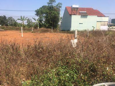 Đất đường Phan Chu Trinh khu dân cư an ninh