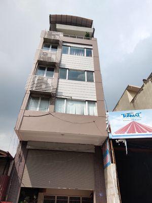Bán nhà Vũ Tông Phan, 32m2, 5 tầng, Ô tô, giá 2,5t