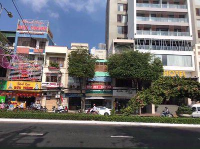 Bán nhà mặt tiền đường 30/04 phường Xuân Khánh 29