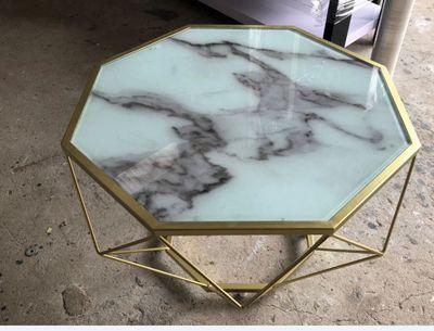 bàn kim cương mặc kính , đường kính 60 cm