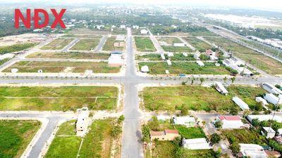 3 nền liền GÓC KDC Tân Phú, Cái Răng, Cần Thơ