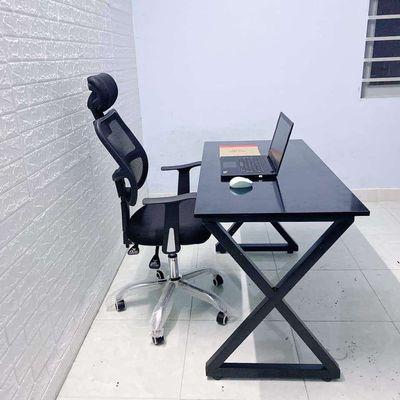 Combo bộ bàn,  ghế làm việc