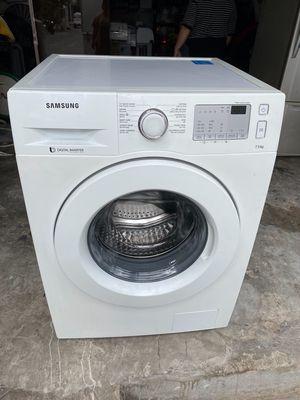 Máy giặt cửa trước Samsung inveter 7,5kg