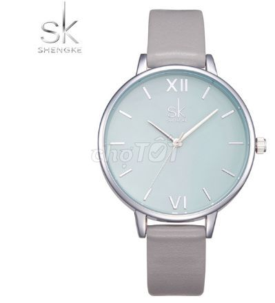 Đồng hồ thời trang Shengke Phụ nữ