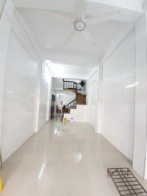 Bán nhà 4 tầng 49m2 mặt đường Hàng Kênh, Hải Phòng