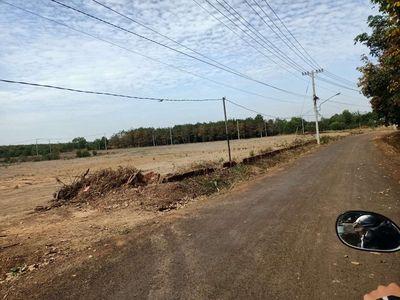 Kẹt tiền bán lô đất hơn 1000m2