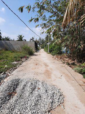 Đất thổ cư Thành phố Bến Tre 100m² giá rẻ
