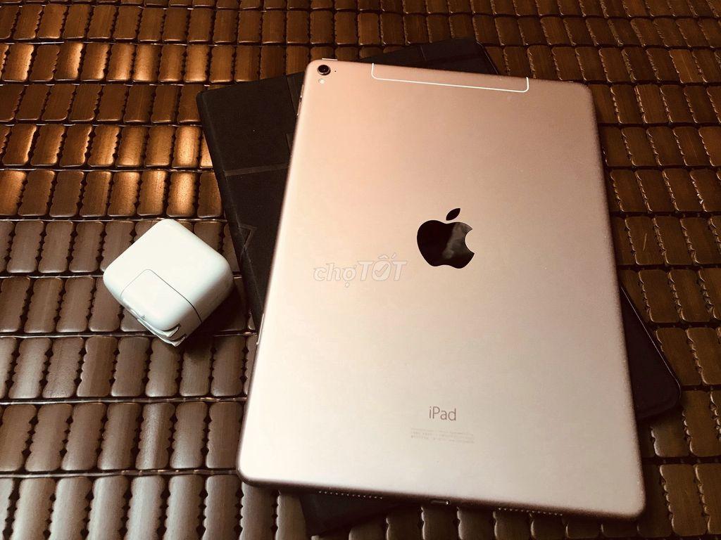 Apple iPad Pro 9.7 inch_4G/Wifi_Zin 100%_Bán/GLưu