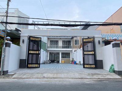 Nhà 1 lầu mặt tiền Trần Bình Trọng, Ninh Kiều, TP