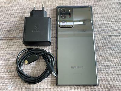 Note 20 Ultra 5G 512 (bản cao nhất) Đen hàng Mỹ