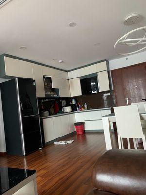 Chính chủ cần bán căn hộ chung cư 27 lê văn lương,