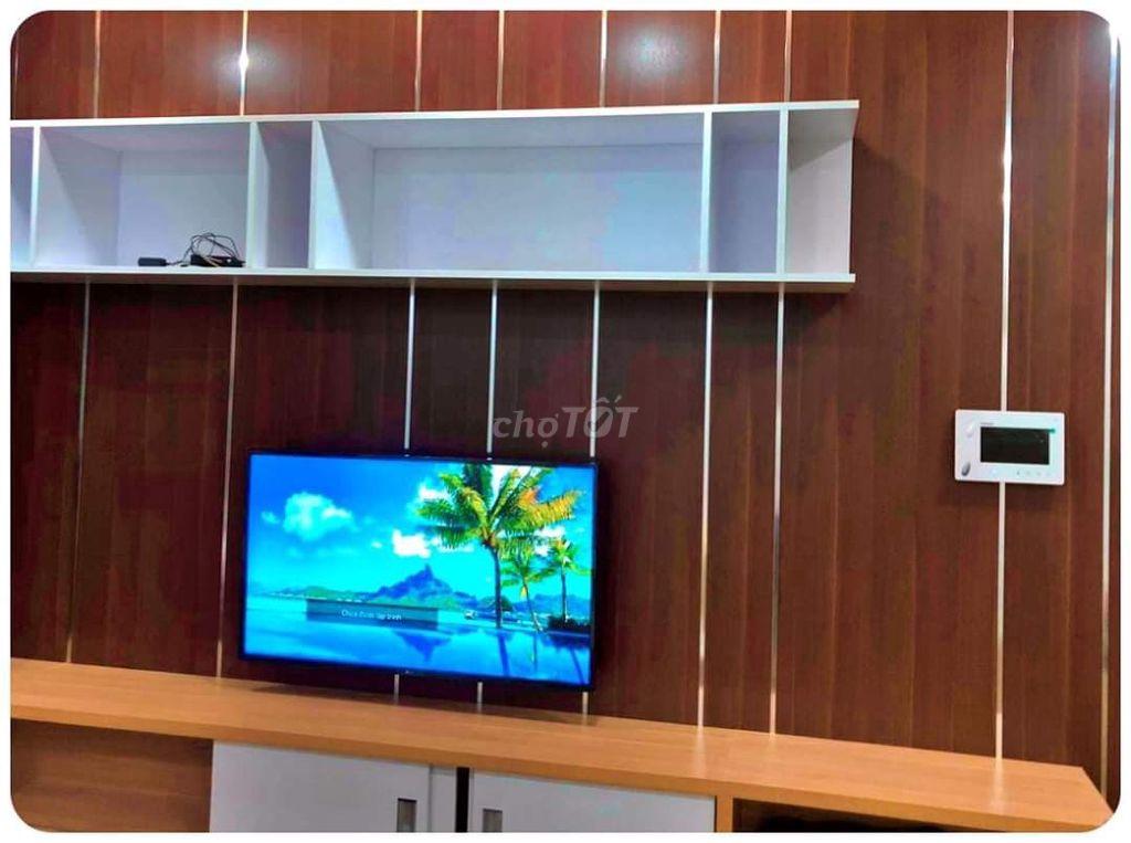 Chung cư Orchard Park View 85m² 3 phòng ngủ, 2 WC