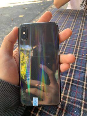 Apple iPhone X lock 64gb bản vn ( hiếm )