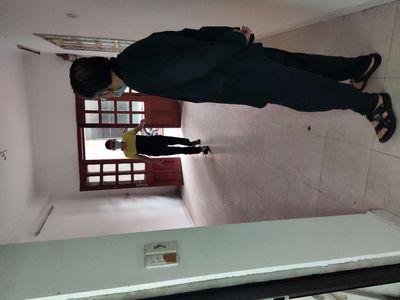 Bán căn nhà ngõ 2 mặt tiền Lệ Mật Việt Hưng