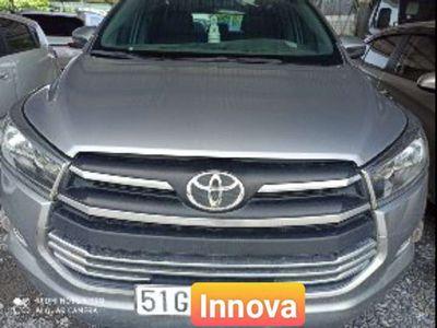Toyota Innova 2019 2.0 E Số sàn Giá siêu tốt