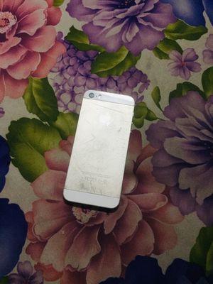 Apple iPhone 5S vàng