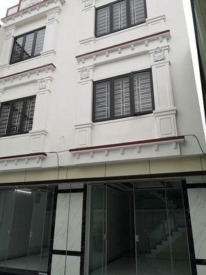Nhà 3T xây mới , Hiện Đại Gần Ngã 5 Kiến An - HP